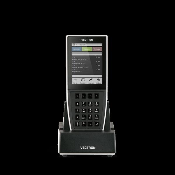 Kalicom Vectron Kassen mobile pro