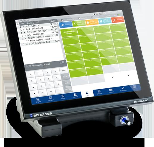 Kalicom Schultes Kassensystem S 700 flex