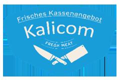 kalicom fresh meat Lösungen für Metzgereien logo