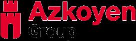 Kalicom Cashlogy Azkoyen Group Logo
