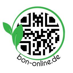 Kalicom digitialer Kassenbon als QR Code