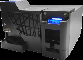 Kalicom Bezahlautomaten cashlogy