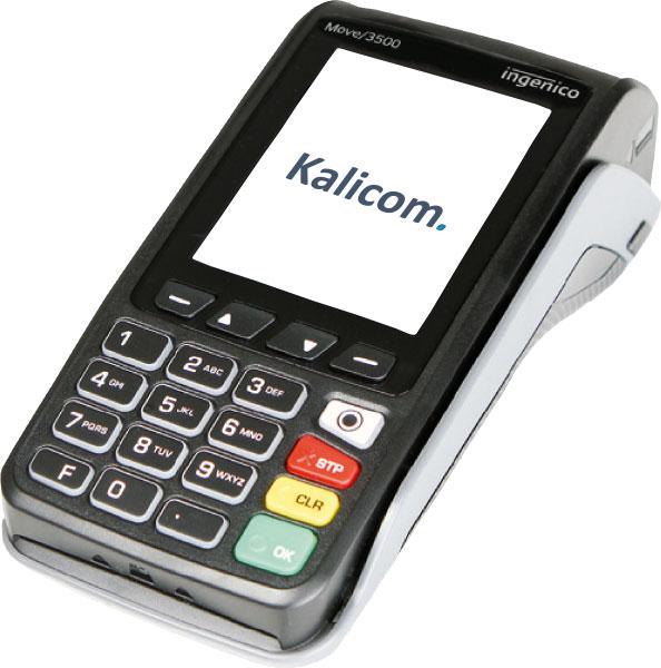 Kalicom move3500