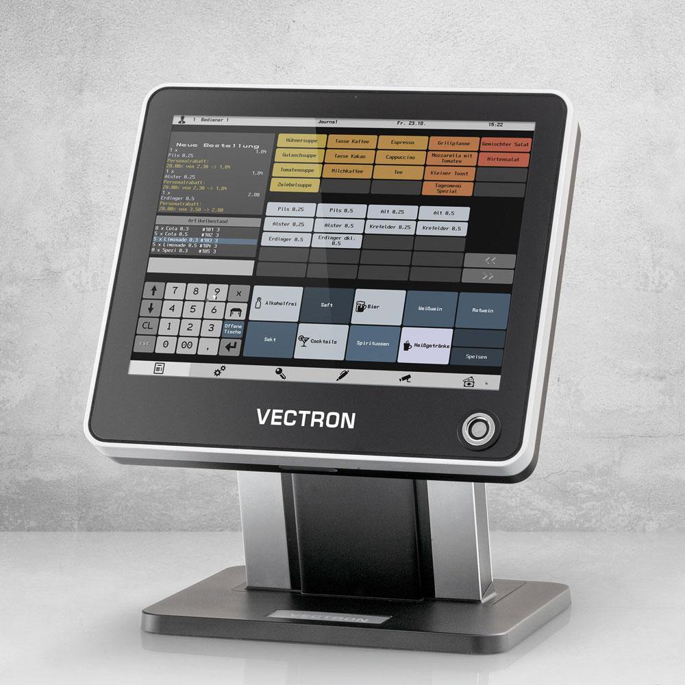 Kalicom vectron-pos-touch-15-ii