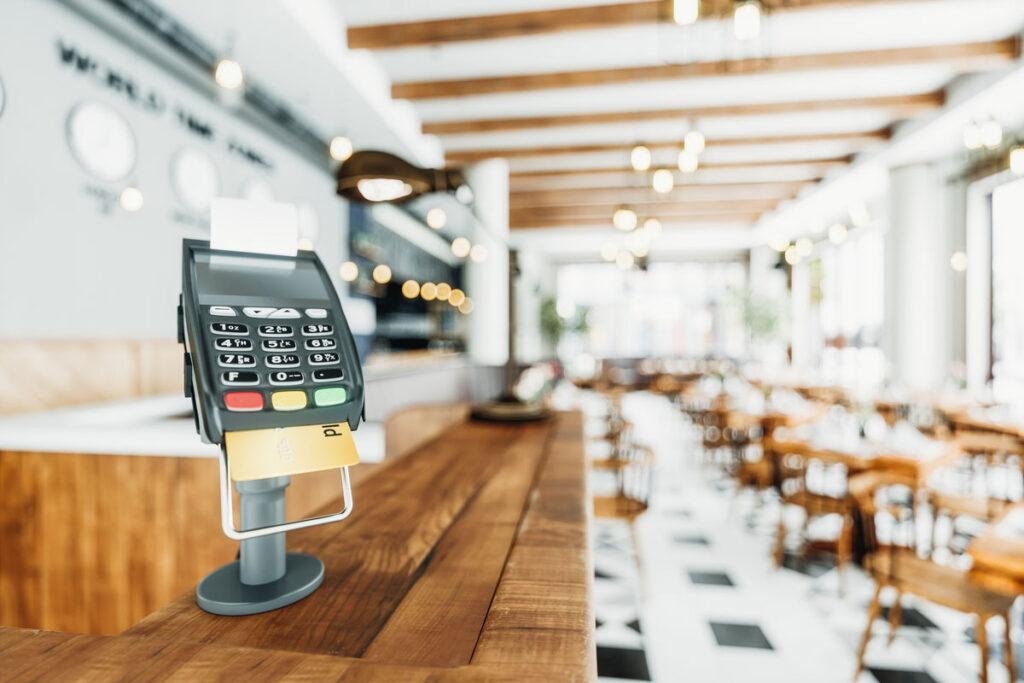 Kalicom Kartenakzeptanz Kartenzahlung annehmen
