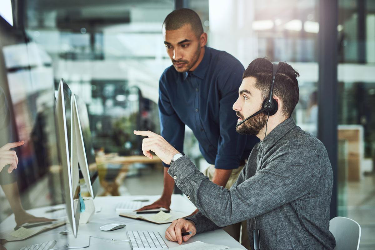 Kalicom Kundenservice Leistungsversprechen