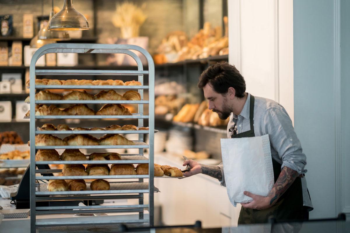 Kalicom Lösungen für Bäckereien Kundenservice