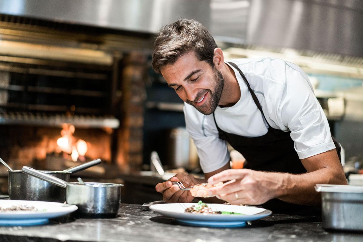 Kalicom Lösungen für Gastronomie Anspruch und Perfektion