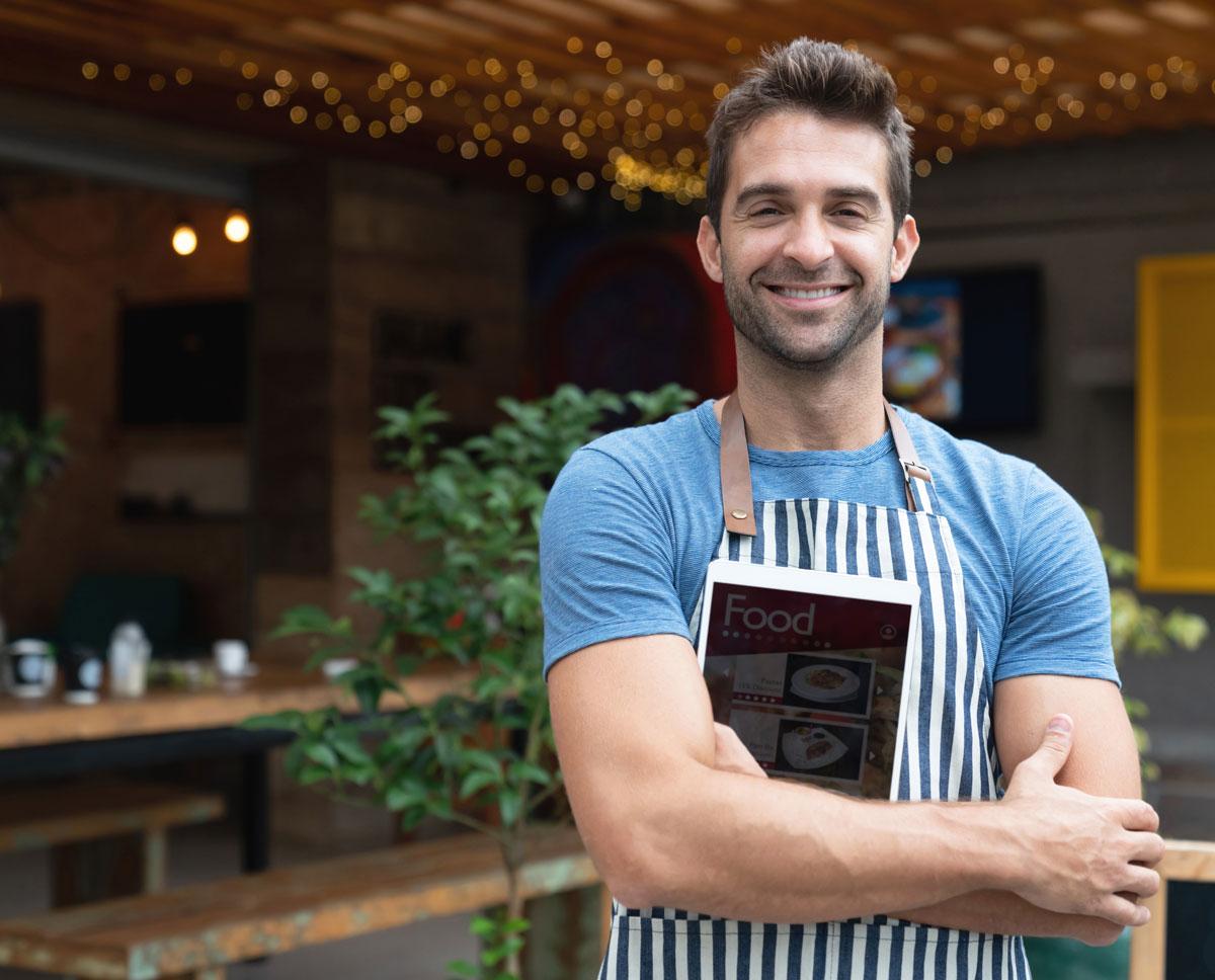 Kalicom Lösungen für Gastronomie Kundenservice