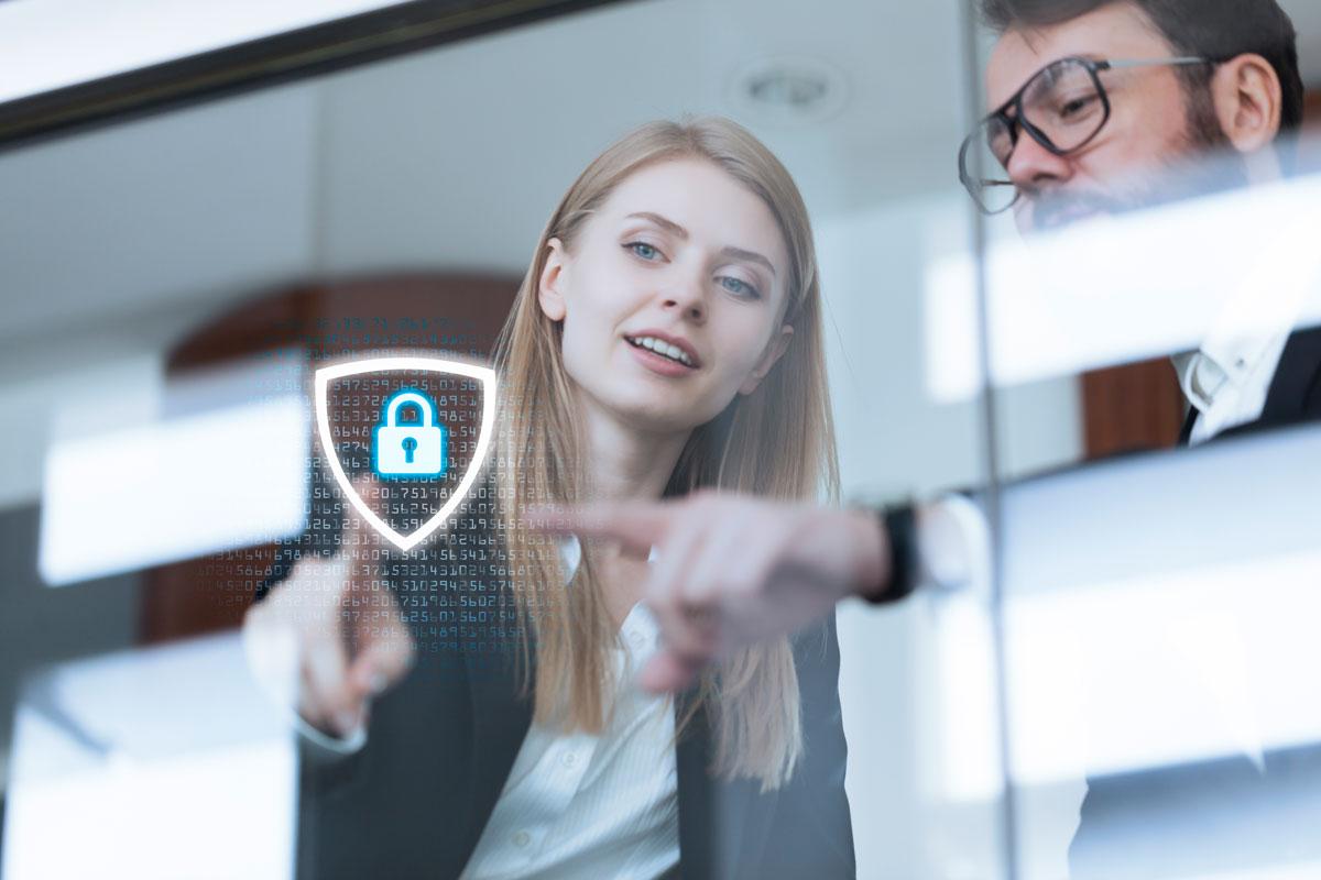 Kalicom Datensicherheit piOS Central Point