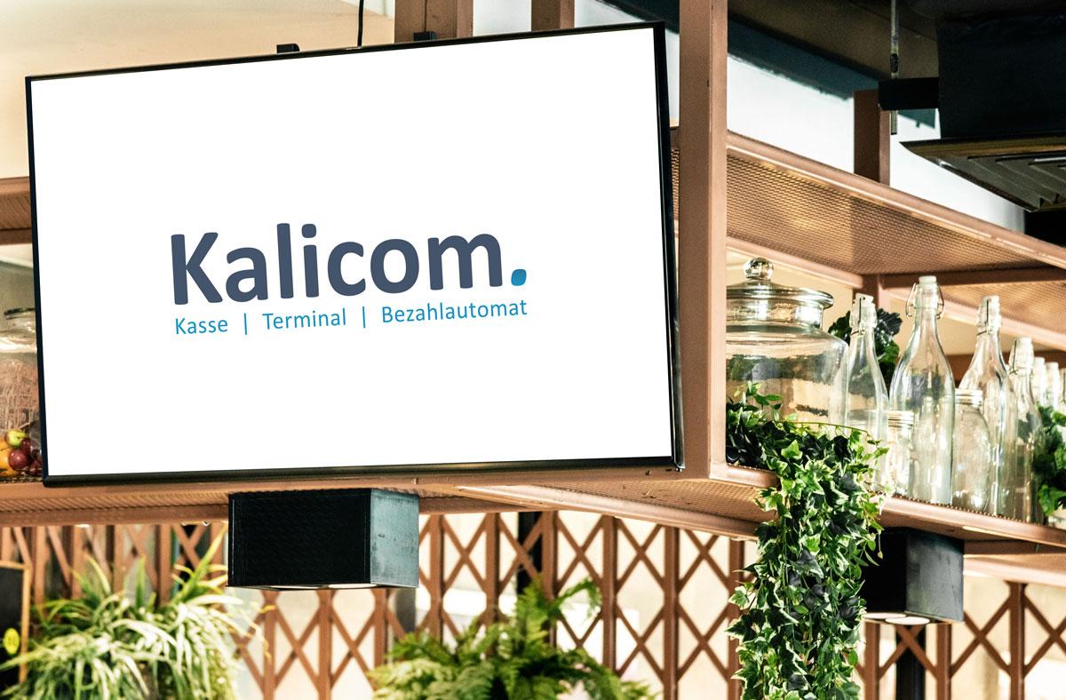 KalicomZusatzleistungen Digitale Werbetafeln CoffeeBoard